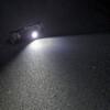 NITECORE HC60 LED Stirnlampe
